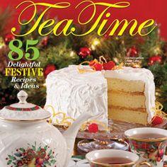 Another wonderful magazine devoted to tea.