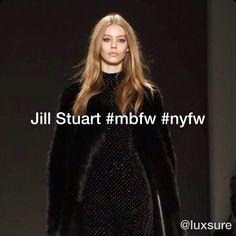 ▶ Jill Stuart #mbfw #nyfw - http://flipagram.com/f/9s8Hbwj9CM
