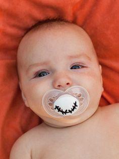 Jack Skellington baby
