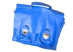 prachtige blauwe kleuterboekentas EZPZ - easy peasy | kinderen-shop Kleine Zebra