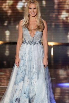 072deb38a9aa3  BGT  Stars Laugh Off Amanda s Dress Controversy In Best Way Possible