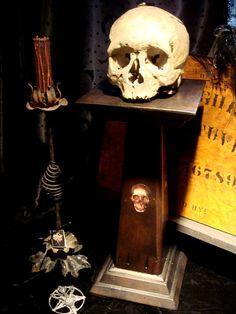 Occult Altar