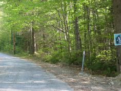 Price REDUCED on 2 Acre Building Lot in Sugar Run, Thornton, NH 03285 = $34,500.00