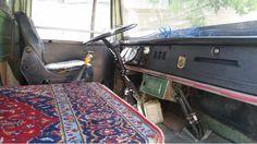 کامیون بنز خاور 808 تمیز و سالم - شیپور  ۱۸,۰۰۰,۰۰۰ تومان