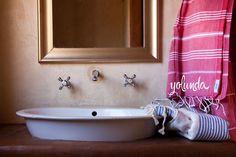 Hamamtuch Lale und Nane Sink, Bathtub, Bathroom, Home Decor, Sink Tops, Standing Bath, Washroom, Bathtubs, Bath Room