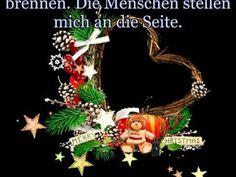 Gruß mit einer kleinen Weihnachtsgeschichte..Adventgeschichte - YouTube