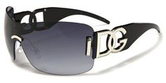 Dg Eyewear Womens Designer Tennis Sunglasses Tenis Gafas De Sol (Black) DG Eyewear http://www.amazon.com/dp/B00ECF1Z7Q/ref=cm_sw_r_pi_dp_sZdhub004QKZ9