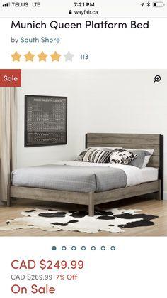 wayfair basics low profile folding box spring bedroom interior design pinterest mattress bedrooms and interiors - Lowprofilekopfteil