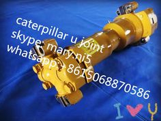 caterpillar universal joint shaft skype:mary.ni5 whatsapp:+8615068870586