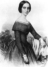 Júlia Szendrey, Petőfi's wife- Wikipedia, the free encyclopedia