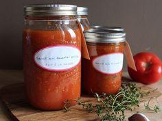 送禮的季節又即將要來臨了!自己動手做既衛生、健康又特別有心意。想知道如何將最拿手的果醬、果泥,蕃茄醬汁等自己罐裝起來分享給身邊的好友們嗎?