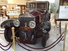 Qaid's Car Great Leaders, Pakistan, Antique Cars, Ali, History, Antiques, Vehicles, Vintage Cars, Antiquities