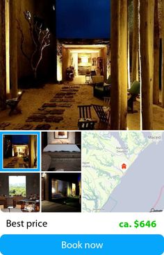 Kenoa Resort (Barra de São Miguel, Brazil) – Book this hotel at the cheapest price on sefibo.