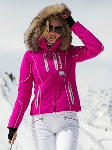 Bogner Moya Ski Jacket