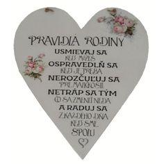 Drevené srdce: Pravidlá rodiny   9,60€ - obrázok
