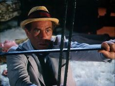 Before the X-Files, there was Kolchak The Night Stalker. Darren Mcgavin, Scary Movies, Ghost Movies, Halloween Movies, Horror Movies, Sci Fi Shows, Famous Monsters, Vintage Tv, Vintage Stuff