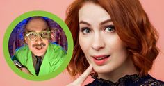 'MST3K' Reboot Lands Felicia Day as Dr. Forrester's Daughter -- 'MST3K' creator Joel Hodgson revealed on his Kickstarter page that Felicia Day will play mad scientist Kinga Forrester in the new series. -- http://movieweb.com/mystery-science-theater-3000-reboot-cast-felicia-day/