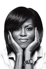MICHELLE OBAMA   /   INFLUENTIAL PEOPLE