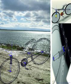 esboço bicicleta C.Serralha 2018