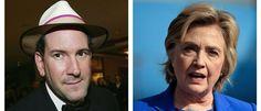 Matt Drudge Vindicated By Hillary Fainting Episode (9/11/6)