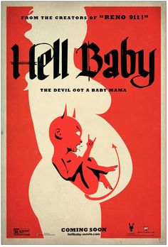 Hell Baby (2013) #HellBaby