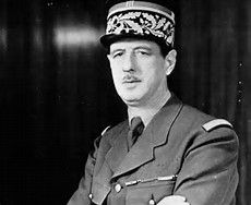 "Charles de Gaulle 18th President of France Charles André Joseph Marie de Gaulle was a French general and statesman. He was the leader of Free France and the head of the Provisional Government of the French Republic. In 1958, he founded the Fifth Republic and was elected as the 18th President of France, a position he held until his resignation in 1969. He was the dominan… Wikipedia Lived: Nov 22, 1890 - Nov 09, 1970 (age 79) Height: 6' 5"" (1.96 m) Spouse: Yvonne de Gaulle (m. 1921 - 1970)"