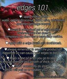 Natural Hair Care Tips That Will Show Your Beauty From Any Angle Natural Hair Care Tips, Natural Hair Regimen, Curly Hair Tips, Curly Hair Care, Curly Hair Styles, Natural Hair Styles Protective, Styling Natural Hair, Natural Hair Care Products, Natural Hair Journey