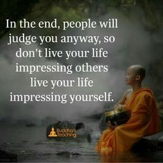 Best Quotes About Success: Wear the sheer half shirt and screw what others think! 42 and can rock it so wea. - Hall Of Quotes Buddhist Quotes, Spiritual Quotes, Wisdom Quotes, Positive Quotes, Motivational Quotes, Inspirational Quotes, Life Quotes Love, Great Quotes, Quotes To Live By