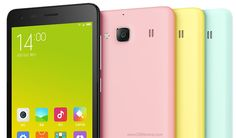 New Xiaomi Redmi 2 4G launched in India Rs 6,999 - ITwebtrap.com