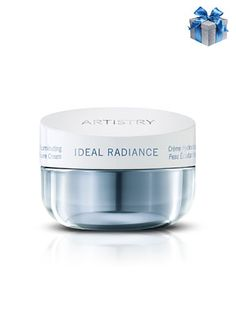 Breakthrough brightening with a 100% surge in hydration. Ultra-rich formula infused with the ultimate hydration to strengthen skin's natural moisture barrier. Softens and soothes skin while helping diminish visible hyperpigmentation.* During the day, skin looks more luminous, even toned, and radiant.* At night, the formula helps reduce dehydration