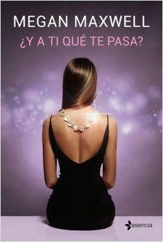 My Life Between Books: ¿Y A TI QUÉ TE PASA?