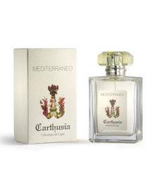 Mediterráneo. Como oler limones y naranjas por las calles de Capri.  Otra joya de Carthusia.