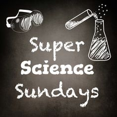 Come join me every SUNDAY for the BEST K-12 Science Freebies! #SuperScienceSundays #Science