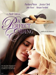 Jessica Clark & Barbara Niven LOVE LOVE LOVE this movie! It came with an autographed pic of Jessica & Barbara when I ordered it through Wolfe Video Girly Movies, Top Movies, Movies And Tv Shows, Movies Free, John Heard, Transgender, Lgbt, Below Her Mouth, Jessica Clark