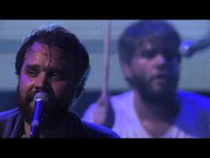 03. Frightened Rabbit - Old Old Fashioned - Live iTunes Festival 2012