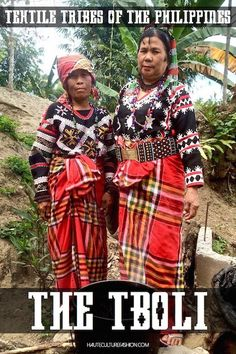Tboli Tribe, The Dream Weavers, Lake Sebu Philippines Philippines Culture, Philippines Travel, Philippines Country, Manila Philippines, Filipino Culture, Tribal People, Asia Travel, Slow Travel, Culture Travel