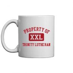 Trinity Lutheran School - Livingston, TX | Mugs & Accessories Start at $14.97