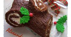 Εξαιρετική συνταγή για Χριστουγεννιάτικος κορμός έκπληξη. Τέτοιο κορμό δεν έχετε ξαναφάει!!! Λίγα μυστικά ακόμα Προσοχή να μην ψηθεί αρκετά το κέικ γιατί στο τύλιγμα θα σπάει! Καλή σας επιτυχία (που σίγουρα θα την έχετε)! https://www.youtube.com/watch?v=l0qihh4yAkg