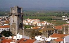 Beja Alentejo Portugal. Part of my heart lives there. Here I lived for 6 months while I was in college. Beautiful little town!
