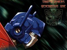 Transformers G1 Optimus Prime