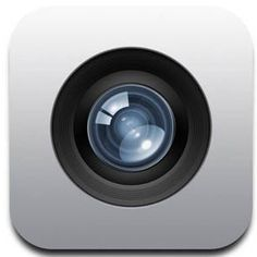 If you haven't used the iPhone Camera app much, or if you're a new user of the… Android Camera, Camera Apps, Iphone Camera, Ip Camera, Computer Parts And Components, Mobile Project, Little Camera, Point And Shoot Camera, Best Smartphone