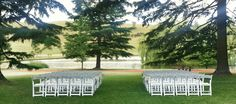 Magnificent ceremony setting at Bendooley Estate, Berrima NSW Australia Photo by www.lyonheart.com.au Places To Get Married, Got Married, Australia Photos, Outdoor Furniture Sets, Outdoor Decor, How To Take Photos, Wedding Ceremony, Sydney, Backdrops