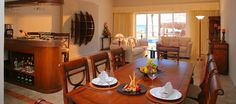 Riviera Maya Resorts, El Dorado Royale. http://gettingmarriedtravel.com/