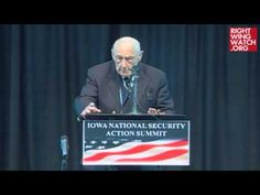 Admiral Ace Lyons - Marxist Obama Targets America Because He Blames Us For The World's Problems ⋆ UFP NEWS