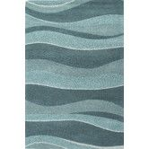 Found it at Wayfair - KAS Oriental Rugs Eternity Ocean Landscapes Rug