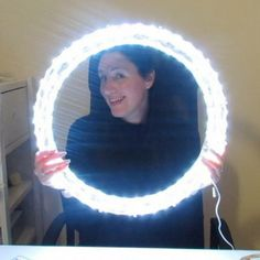 DIY DIVA RING LIGHT