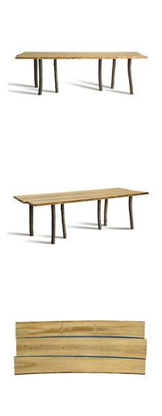 Paolo Deganello Km 0 Table