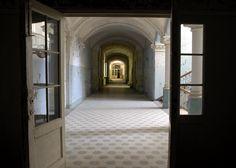 Beelitz sanatorium #sanatarium #sanatorium #hospital #buildings #architecture #medicine