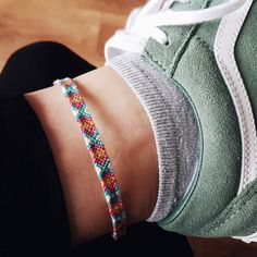Anklet of the day!