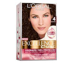 Excellence Creme                                                                      4.0 Castanho